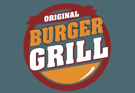 Original Burger Grill Rue Pierre Legrand