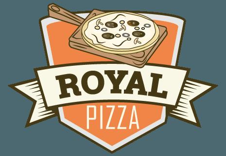 Royal Pizza Romainville