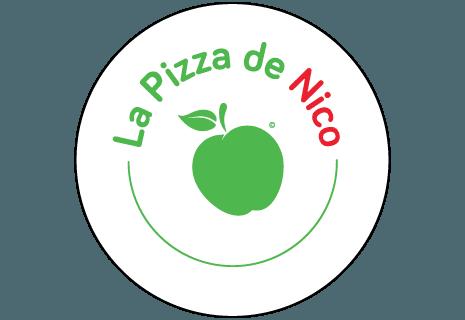 La Pizza De Nico Nantes Fonderie