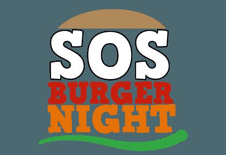 Sos Night Burger