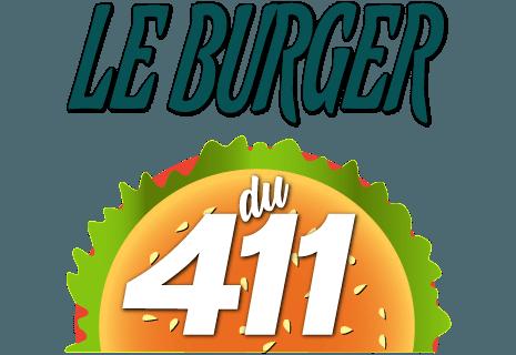 Le Burger du 411
