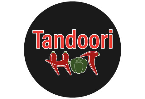logo Tandoori Hot