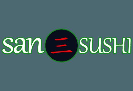 San-Sushi