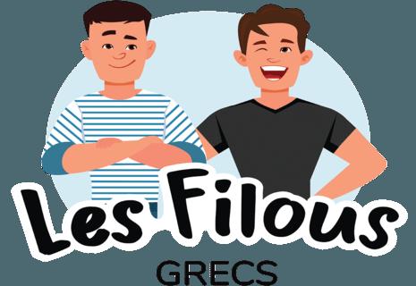 Les Filous Grecs