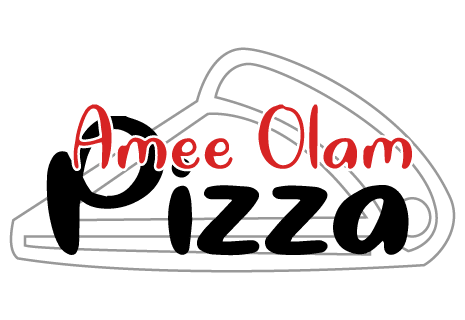 Amee Olam Pizza
