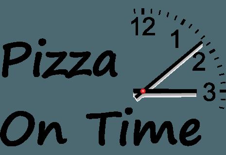 Pizza On Time Avenue Jules Julien