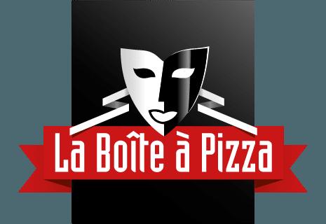 Commander La Boîte à Pizza à domicile
