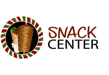 logo Snack Center