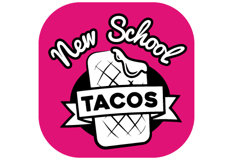logo New School Tacos Toulon