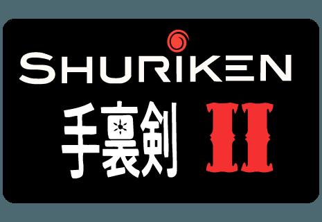 Shuriken sushi II