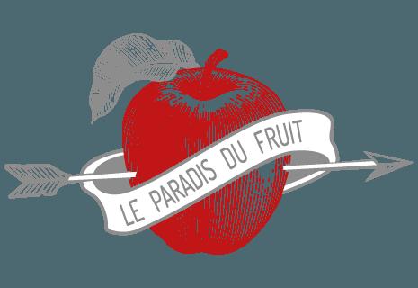 Commander Le Paradis du Fruit à domicile