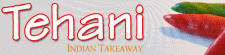 Tehani Indian Takeaway