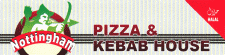 Nottingham Pizza And Kebab House NG7