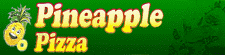 Pineapple Pizza UB5