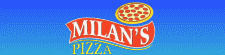 Milan Pizza
