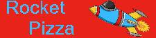 Rocket Pizza E3