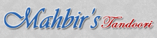 Mahibr's Tandoori