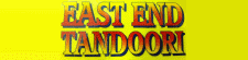 East End Tandoori