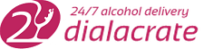 Dial A Crate 24/7 Alcohol Delivery