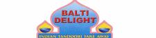 Balti Delight