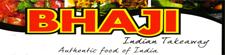 Bhaji Indian Takeaway