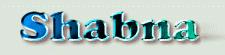Shabna