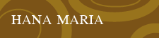 Hana Maria