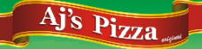 *NEW RESTAURANT* Aj's Pizza Original - Always fresh ...