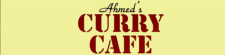 Ahmed's Curry Cafe