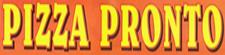 Pizza Pronto W14