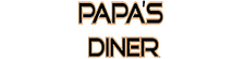 Papa's Diner