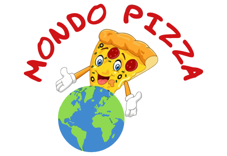 logo Mondo Pizza