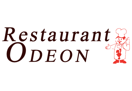 logo Odeon Restaurant
