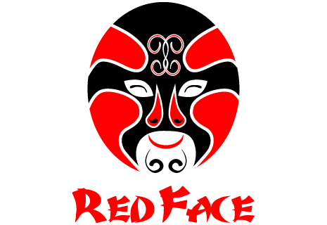 logo Red Face