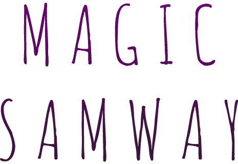 logo Magic Samway