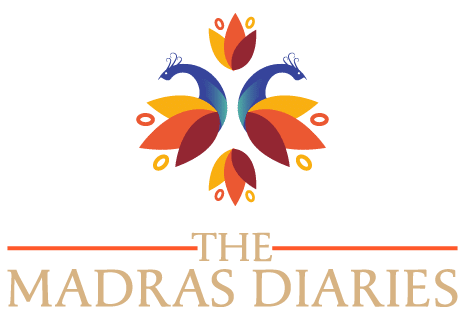 The Madras Diaries