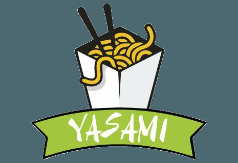 Yasami Wok & Salad