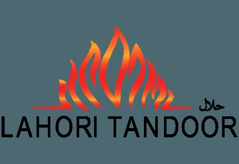 Lahori Tandoor