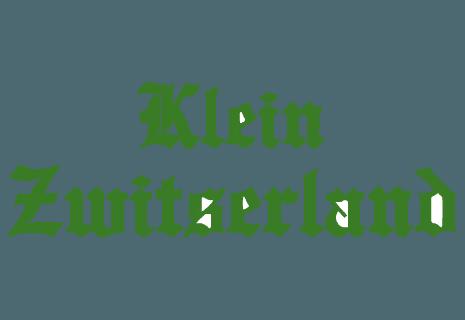 Restaurant Klein Zwitserland Ede