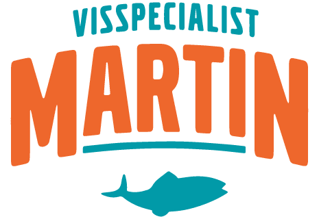 Visspecialist Martin