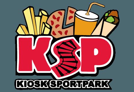 KSP-kiosk sportpark