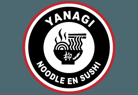 Yanagi Ramen en Sushi house