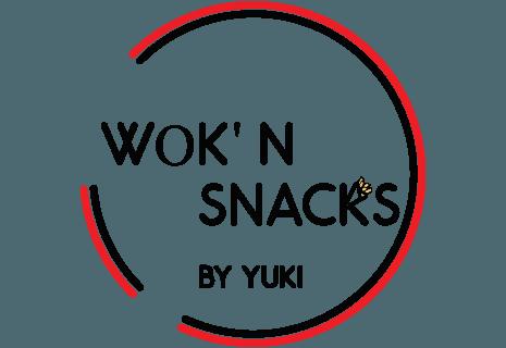 Wok 'n Snacks By Yuki