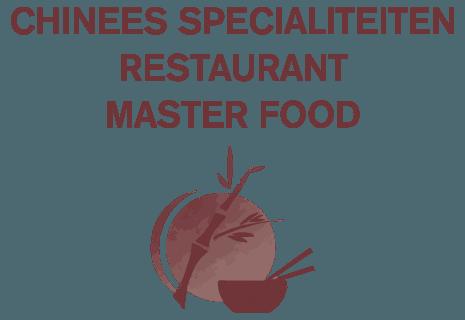 Chinees specialiteiten restaurant Master Food
