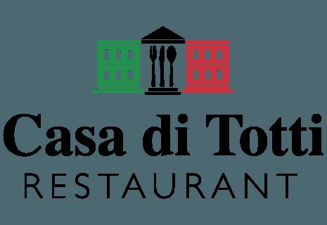 Casa Di Totti