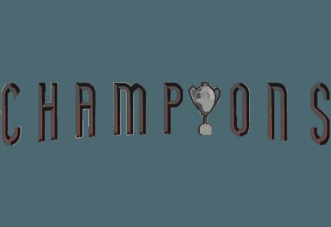 Champions Sports & Grill