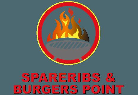 Spareribs & Burgers Point