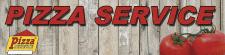 Pizza Service logo