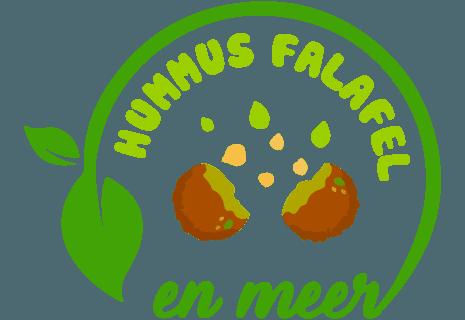 Hummus Falafel en meer