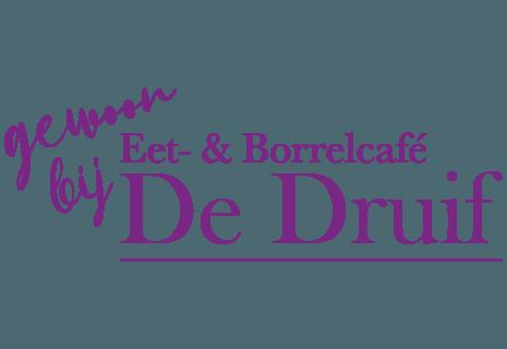Eet- & Borrelcafé De Druif